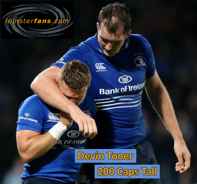 Welcome to leinsterfans.com / babbling brook