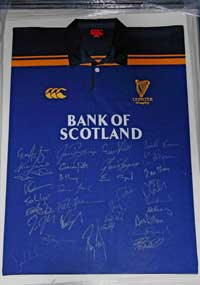 Picture of Leinster Jersey